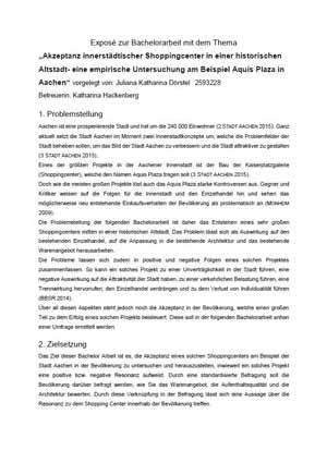Expose bachelorarbeit beispiele architektur ofice from moscou