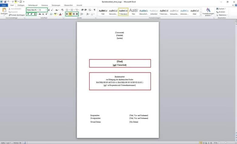 Schritt 3 Deckblatt Bachelorarbeit Hausarbeit gestalten-1