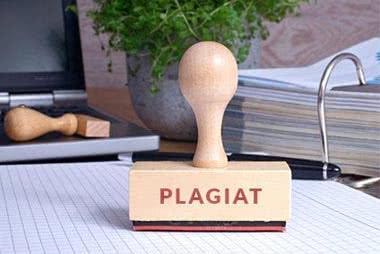 Plagiate in der Masterarbeit vermeiden