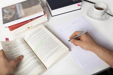 Die Zitierregeln für die Hausarbeit auf einen Blick