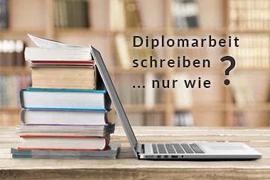 Tipps zum Diplomarbeit schreiben