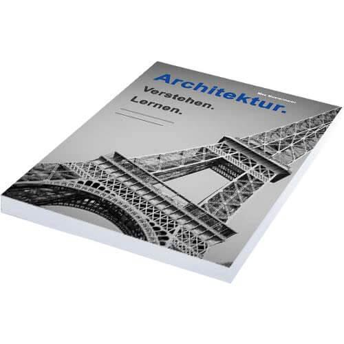 Buch drucken mit Magazinbindung