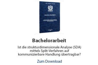 Bachelorarbeit Beispiel angewandte Informatik