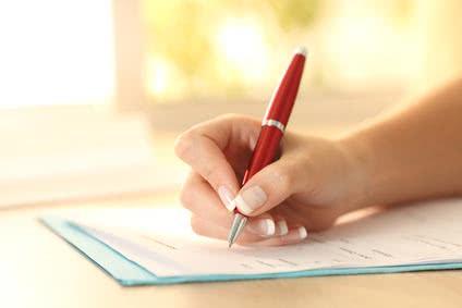 Online Umfrage erstellen Doktorarbeit