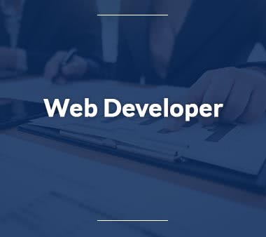 Web-Developer