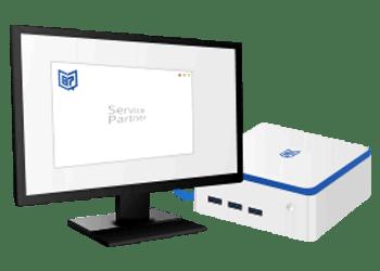 Online Service Partner