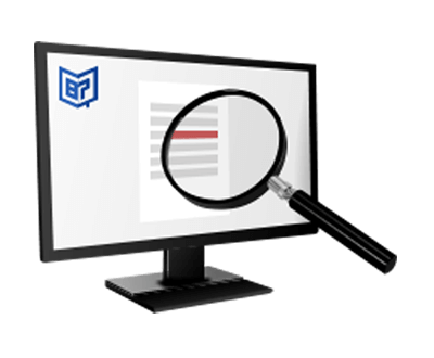 Plagiatssoftware für HochschulenPlagiatssoftware für Hochschulen