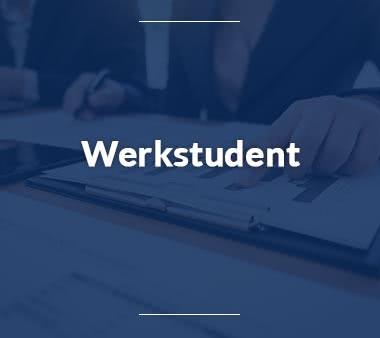Werkstudent