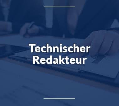 Technischer-Redakteur