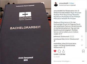Kostenlos Drucken Armin Dempewolf