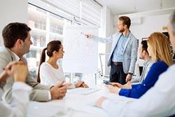 Assessment Center Selbstpräsentation im Vorstellungsgespräch