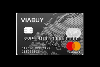 Kreditkarte Student VIABUY