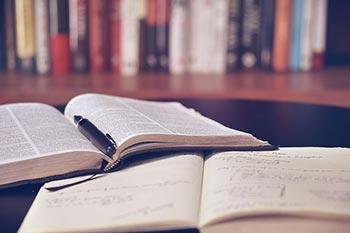Prüfungsvorbereitung Lernmethoden