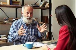 wissenschaftliches arbeiten transkription interview
