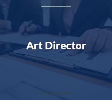 Art Director Berufe mit Zukunft