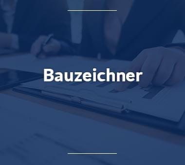 Bauzeichner Berufe mit Zukunft