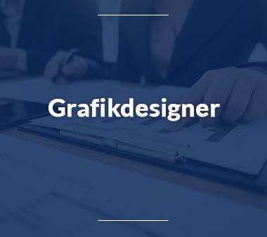 Grafikdesigner Bürojobs