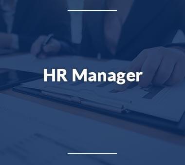 HR Manager Berufe mit Zukunft