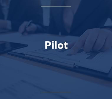 Pilot Berufe mit Sprachen