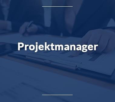 Projektmanager Berufe mit Zukunft