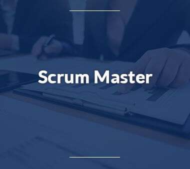 Scrum Master Berufe mit Zukunft