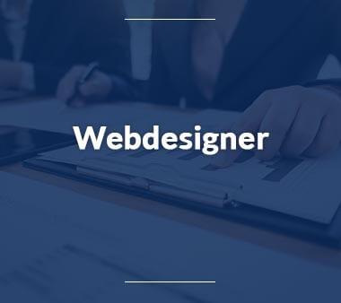 Webdesigner Berufe mit Zukunft
