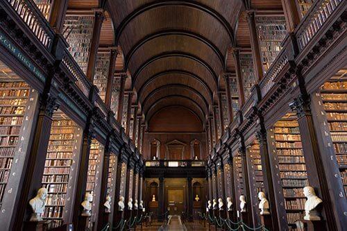 Bibliotheken Wien