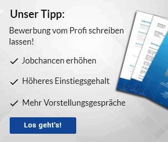 Kurzbewerbung Vorlage kostenlos PDF Word