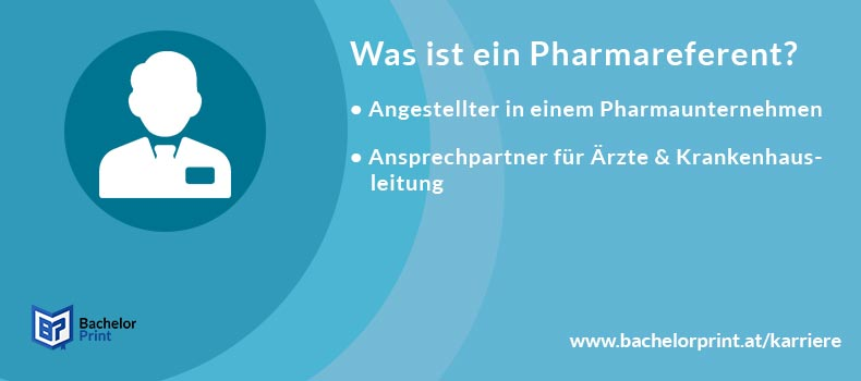 PHARMAREFERENT ~ Definition | Gehalt | Aktuelle Jobs