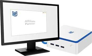 Affiliate-Partner Unternehmen