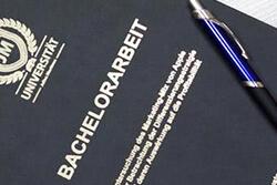 Korrekturservice Bachelorarbeit Korrekturlesen