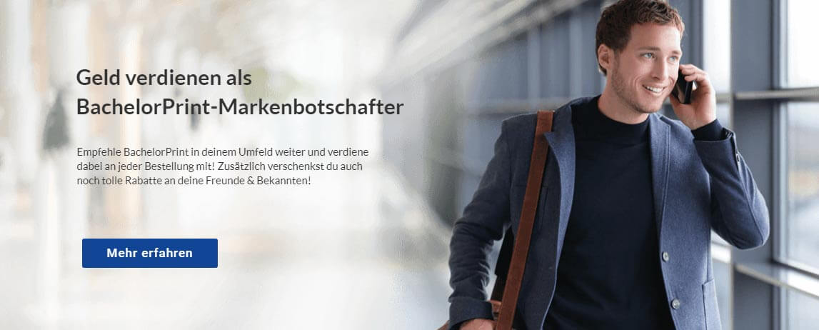 Markenbotschafter BachelorPrint