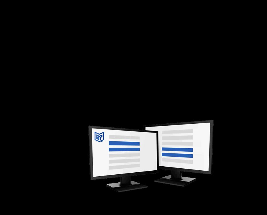 Online Kooperationen BachelorPrint