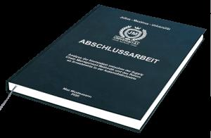 Hardcover Leseband