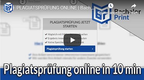 Plagiatfinder-Erklärung-Video