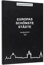 Buch binden im Standard Hardcover