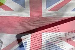 Lektorat Englisch Englischer Korrekturservice