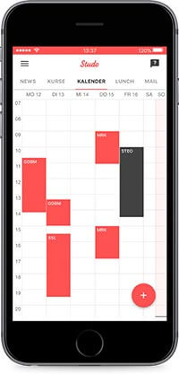 Studo Kalender