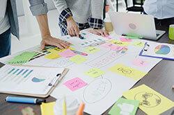 Nutzwertanalyse Business Model Canvas