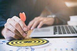 Value Proposition Canvas SMART Ziele