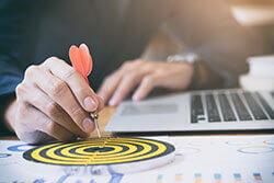 Porters Five Forces SMART Ziele