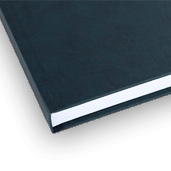 Hardcover Bindung