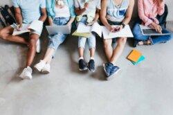 Praktikumsbericht Lerntypen