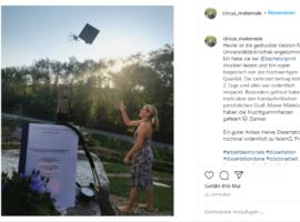 Masterarbeit Kostenlos Drucken & Binden Platz 2