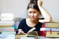 Monographie Burnout im Studium